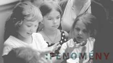 Fenomény: Dieťa v galérii