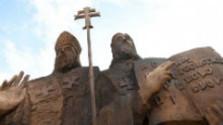 1150 rokov od úmrtia sv. Konštantína - Cyrila