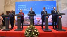 Alemania y a los países del V4 anuncian un plan para Marruecos