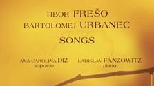 La música eslovaca del siglo XX en interpretación de Ana Carolina Diz