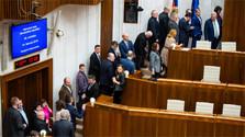 Депутаты опять не выбрали членов КС