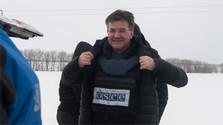 El canciller eslovaco de viaje de trabajo a Ucrania