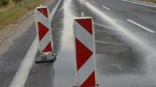 Rekonštrukcia cesty medzi Partizánskym a Hradišťom
