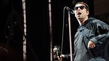 Tisíc hrmených: Liam Gallagher, Bob Dylan, The Who