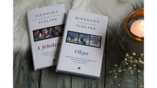 Könyvjánló, Bernard Schlink: Olga