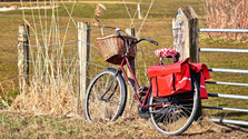 780 - Bicykel