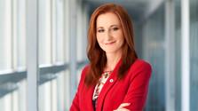 Kristína Gáal Drobcová, viceprezidentka nadnárodnej spoločnosti Johnson Controls