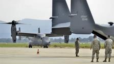 L'Accord avec les Etats-Unis sur la coopération dans la défense suscite des tensions