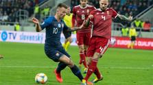 Futbal: Slovensko a kvalifikácia na ME