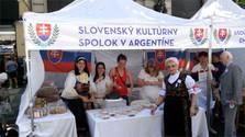 Paula Sokol – secretaria de Slovenský spolok en Buenos Aires – 3ª parte