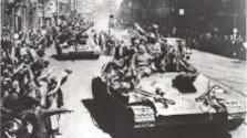 Koniec druhej svetovej vojny na Slovensku