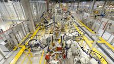 El comercio exterior en febrero estuvo marcado por la producción de coches