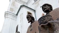 El legado de los santos Cirilo y Metodio no pierde actualidad