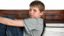 ADHD a omega tri mastné kyseliny