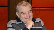 Zomrel rozhlasový redaktor Viktor Oravec
