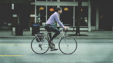 Kampaň Do práce na bicykli