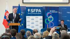 Celebran Conferencia de Revisión de la Política Exterior y Europea de Eslovaquia