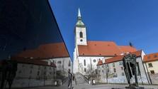 """4. Runde – """"Was wissen Sie über Bratislava?"""""""