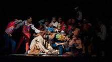 Výstava: Diagnóza – divadelný ochotník