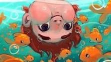 Čo by bolo, keby... sme žili v akváriu?