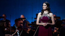 Slovak soprano comes 2nd in competition of 400