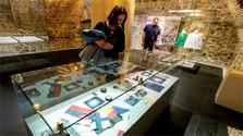 Museen und Galerien bieten Begleitprogramm zur Eishockey-WM