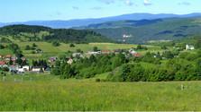 Krahule: Ein slowakisches Dorf mit deutschen Bewohnern