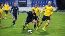 Inter Bratislava vypadáva do tretej ligy