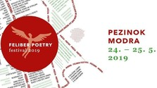 Festival poézie Feliber Poetry aj tento rok v Modre a v Pezinku