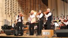 Slovensko hrá a spieva - Kysuce a Orava (1991)