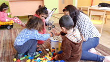 Debatte über Vorschulpflicht für Kinder ab fünf