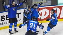 Canadá, Rusia, Finlandia y Chequia se clasifican a las semifinales del Mundial