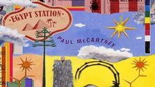 Miniprofil: Paul McCartney (Egypt Station)