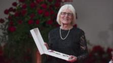 Spisovateľka a scenáristka Alta Vášová sa dožíva osemdesiatky
