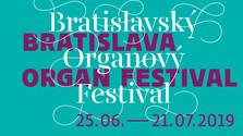 Bratislavský organový festival: Píšťaly a struny