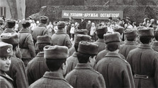 Adieu aux derniers soldats soviétiques