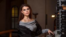 Organový koncert pod pyramídou: Tatiana Pernetová (RUS)