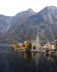 Literárny zemepis IX - Na výlete v Rakúsku, 2. časť