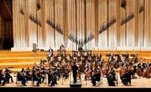 Organové koncerty pod pyramídou