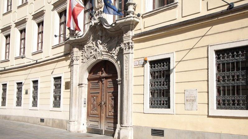 mozartov-dom