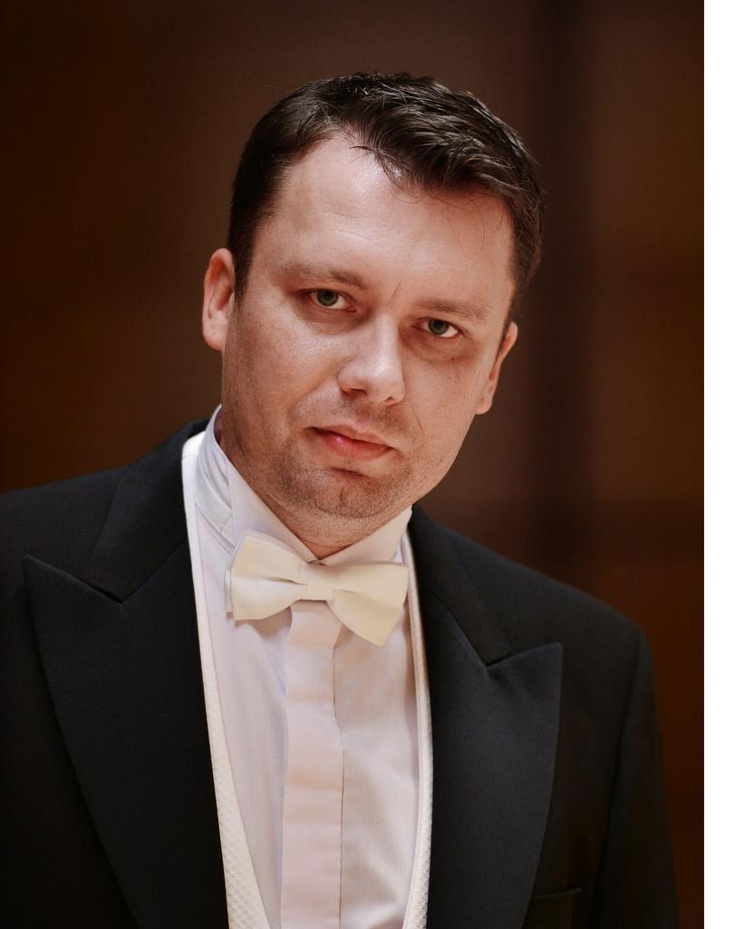 Adrian Kokoš - ilustračné foto