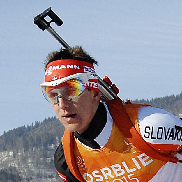 Michal Šima