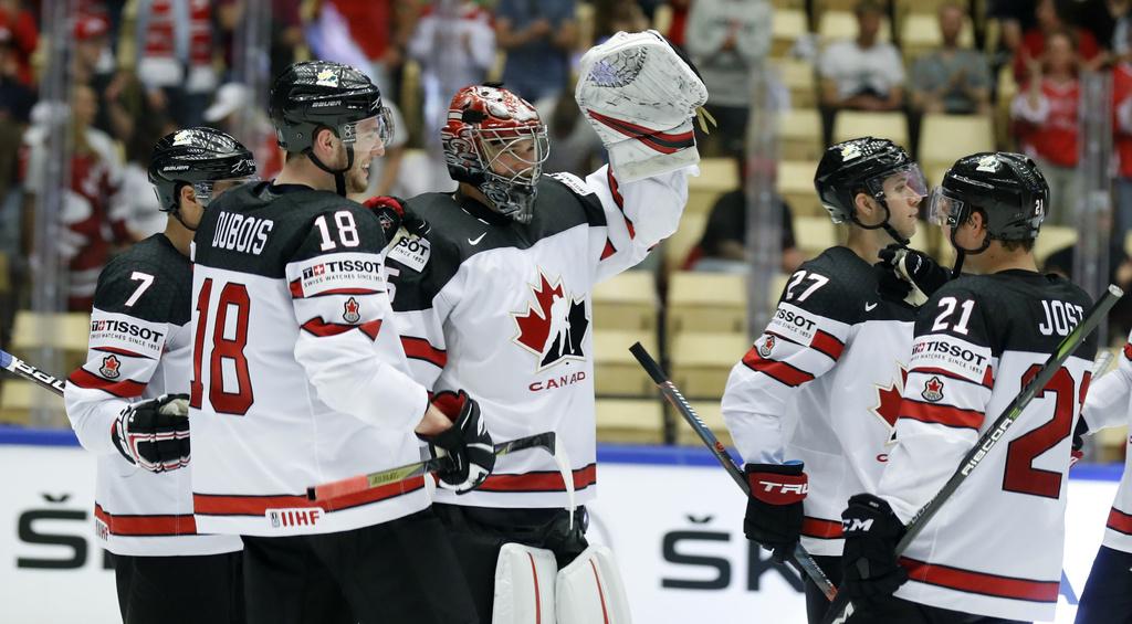 Rusko - Kanada 4:5 pp vo štvrťfinále, drámu rozhodol O'Reilly