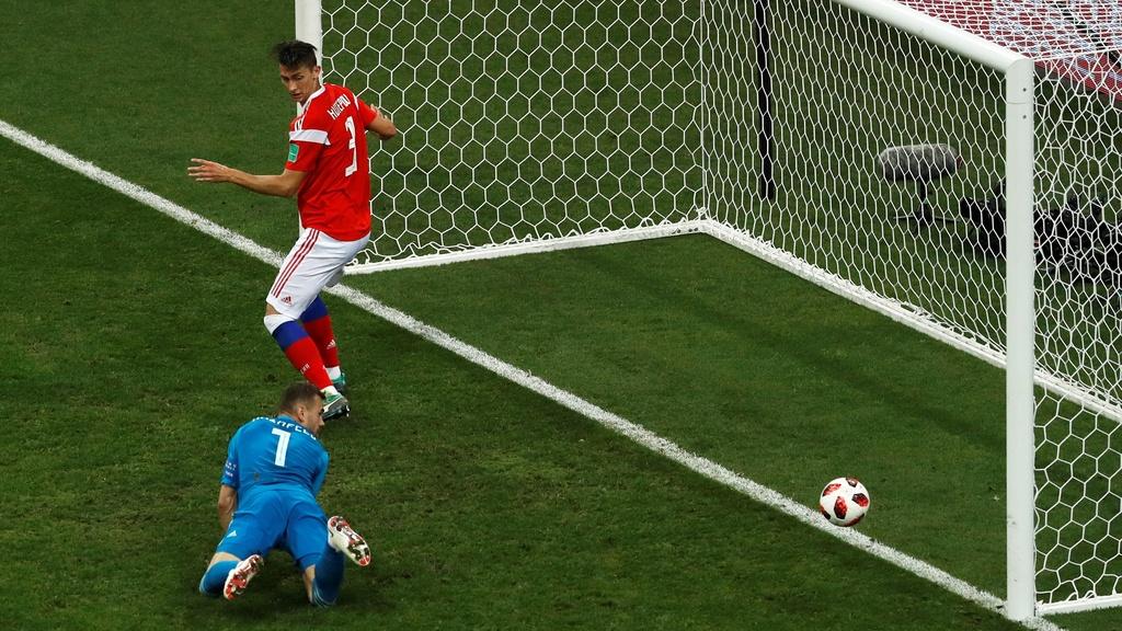Chorvátsko postúpilo do semifinále, Vida: