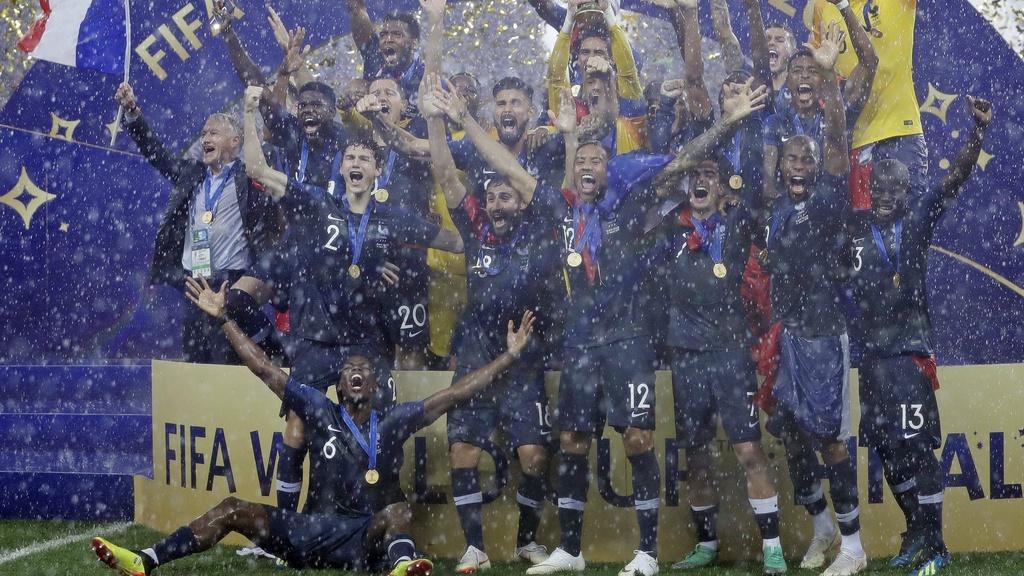 Takmer polovica divákov na Slovensku sledovala v nedeľu finále MS vo futbale
