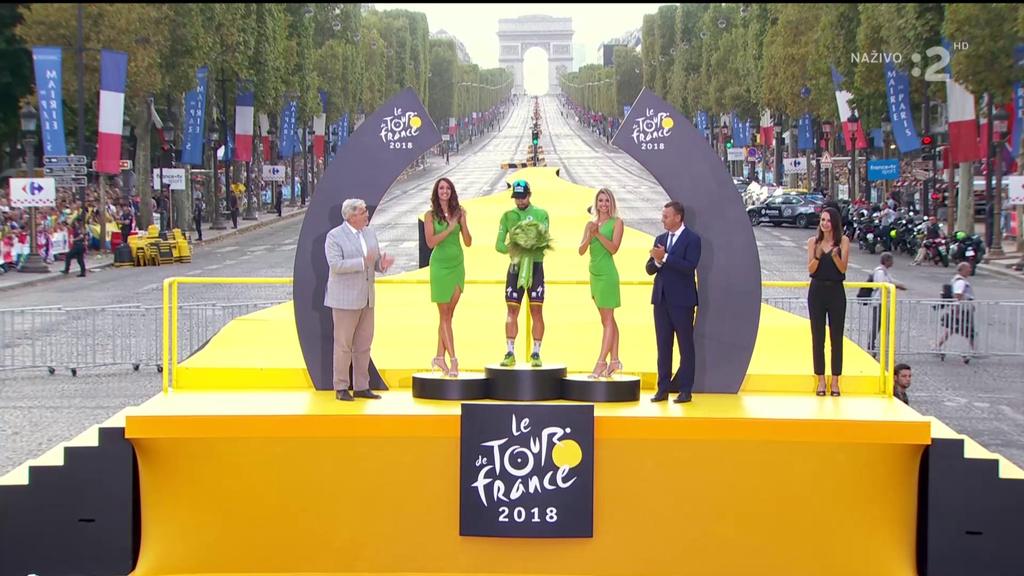 Tour de France si na obrazovách RTVS pozreli dva milióny divákov