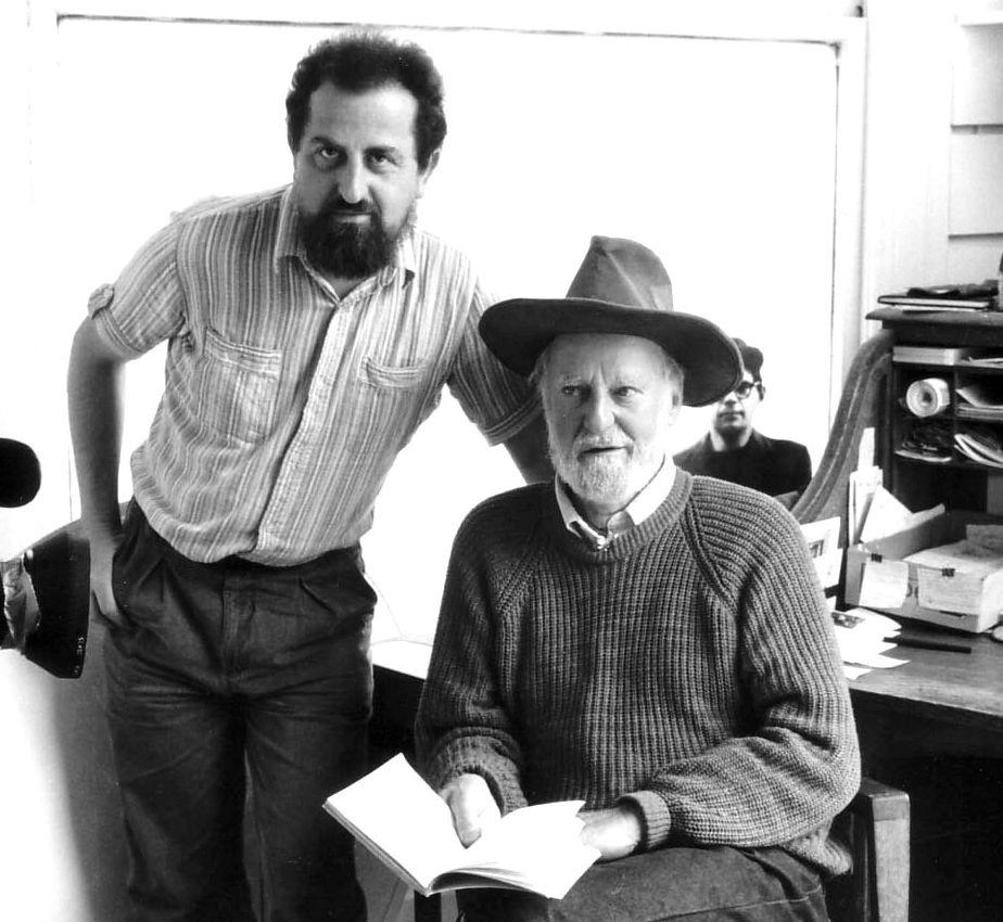 Ferlinghetti a MR.1990 v SF.jpg