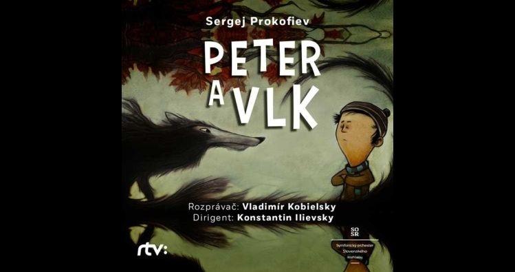 Predstavenie Peter a vlk 21. 3. zrušené