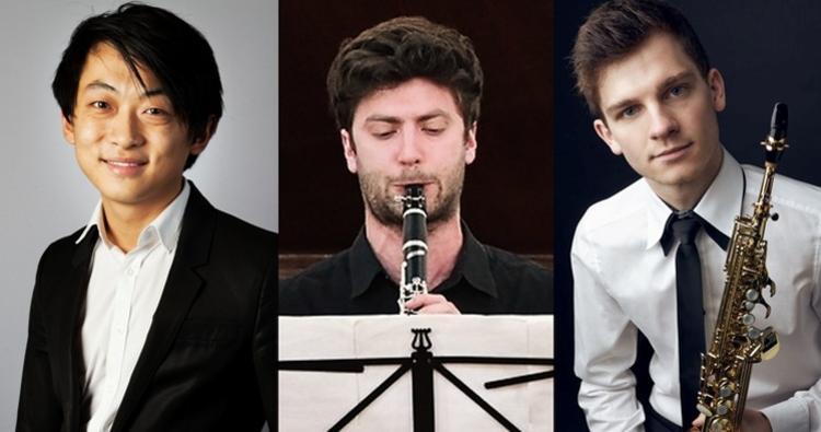 Finálový koncert New Talent 2015