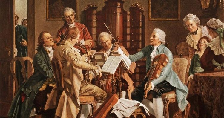 Prémiový koncert s klasickými dielami